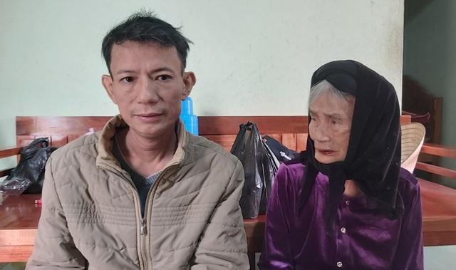 Đau đớn cảnh người phụ nữ bên người chồng mang cái chết cận kề - 2