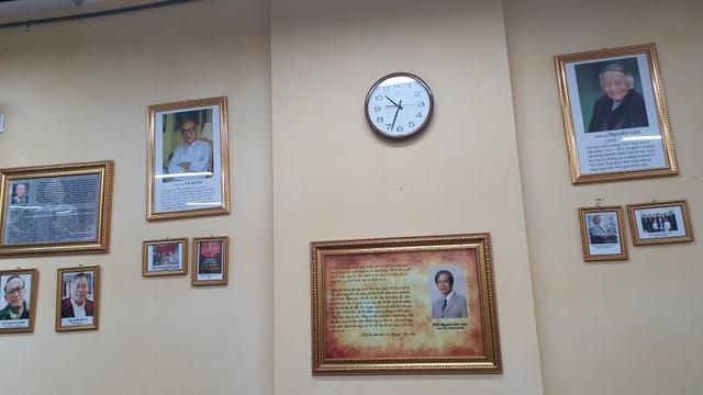 Lời kể của hiệu trưởng ngôi trường ở Hải Phòng nơi 2 tân Bộ trưởng từng học - 4