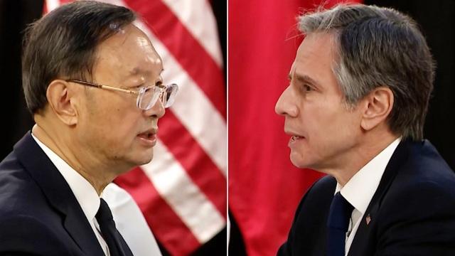 Mỹ xem xét dự luật tung đòn tổng lực đối phó Trung Quốc - 1