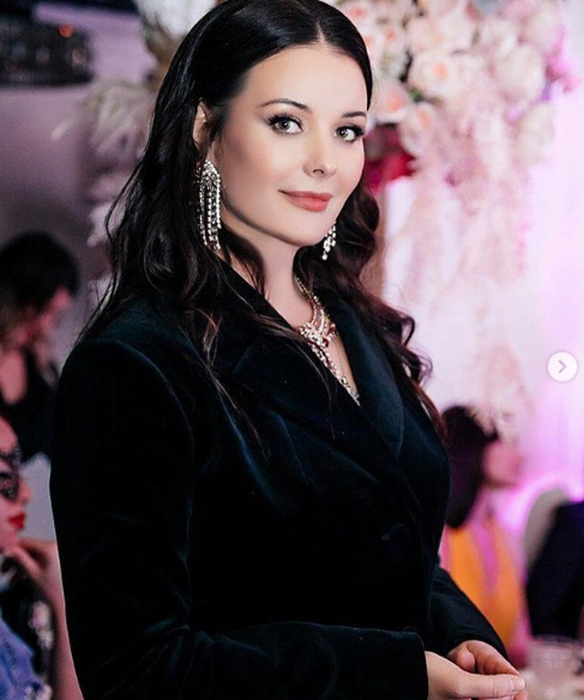 Hoa hậu Hoàn vũ duy nhất từng bị truất ngôi giờ ra sao? - 2