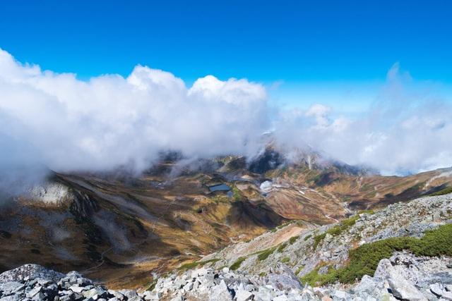 Tìm về ba ngọn núi thánh của xứ Phù Tang - 7