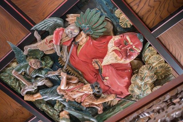 Funaoka Onsen - Sento cổ lâu đời ở cố đô Kyoto - 5