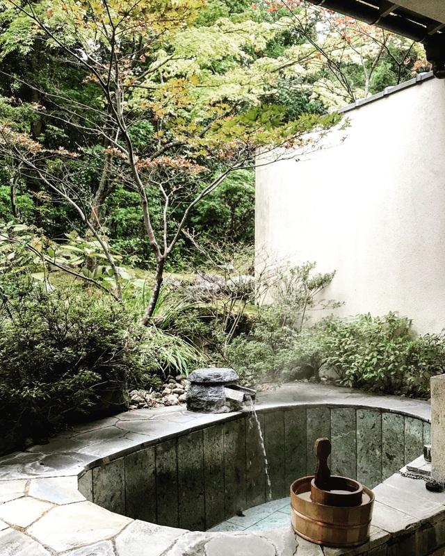 Ghé thăm những ryokan sang chảnh bậc nhất Nhật Bản - 5