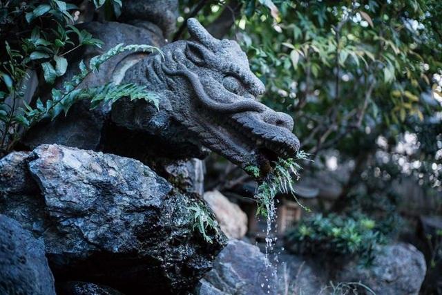 Funaoka Onsen - Sento cổ lâu đời ở cố đô Kyoto - 7