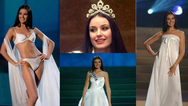 Hoa hậu Hoàn vũ duy nhất từng bị truất ngôi giờ ra sao? - 8