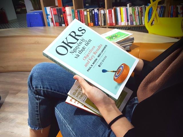 OKRs - Nguyên lý và thực tiễn: Sách hay cho nhà quản trị - 1