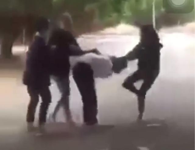 Xác minh clip nữ sinh lớp 8 bị đánh hội đồng dã man ở Bà Rịa - Vũng Tàu - 2