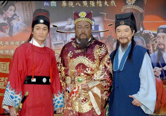 Cuộc sống tuổi xế chiều của bộ ba huyền thoại trong Bao Thanh Thiên - 1