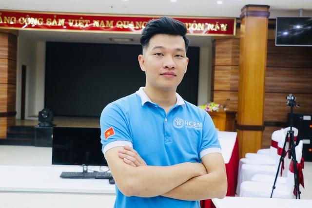 Bỏ ngang đại học, 9X Bắc Ninh giành Huy chương vàng kỹ năng nghề quốc tế - 1