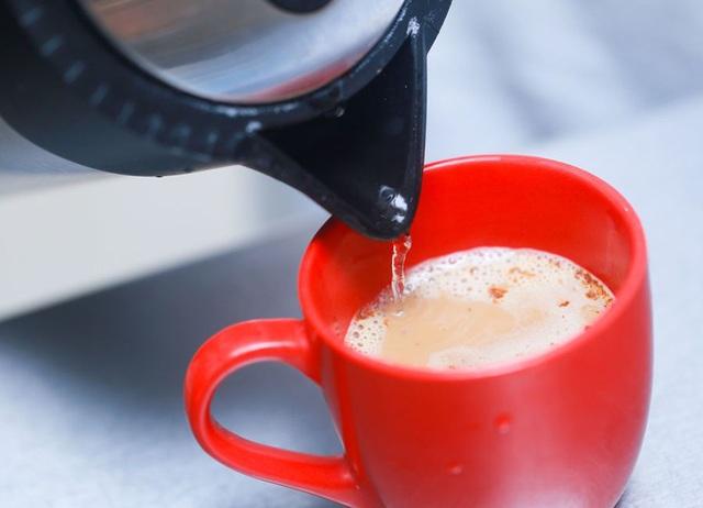 Thế nào là một ly cà phê hòa tan ngon? - 1