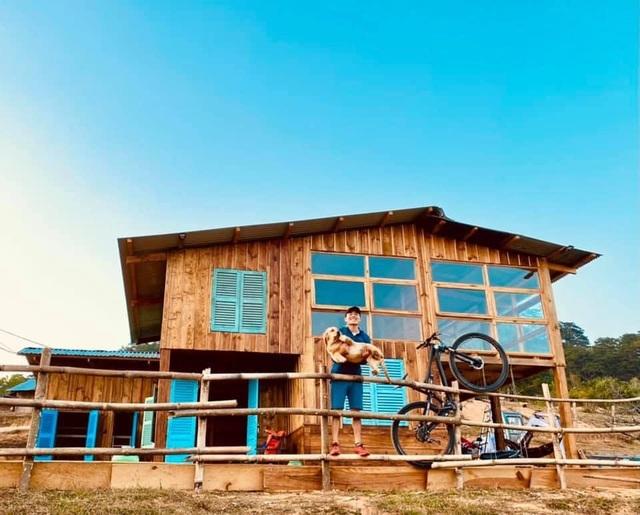 Chàng trai Đắk Lắk bỏ phố vào rừng, thay đổi diện mạo cho cả một buôn làng - 2