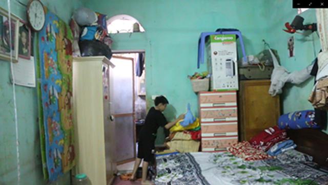 Hà Nội: Nam sinh nhà nghèo trả lại 70 triệu đồng cho người đánh rơi - 2
