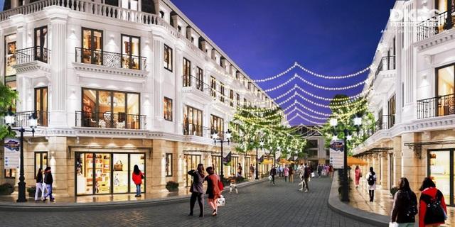 Hạ tầng phát triển kích cầu thị trường bất động sản Tây Đô - 3