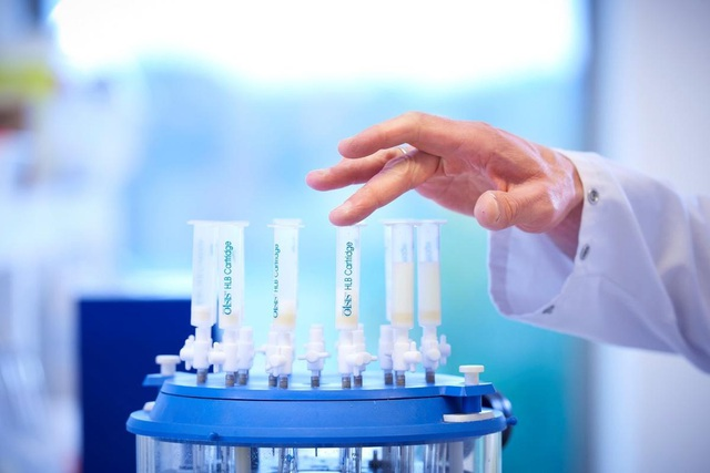 Cải tiến liên tục - chiến lược đưa Cô Gái Hà Lan giữ vững vị trí top đầu ngành sữa - 1