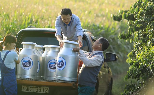 Cải tiến liên tục - chiến lược đưa Cô Gái Hà Lan giữ vững vị trí top đầu ngành sữa - 3