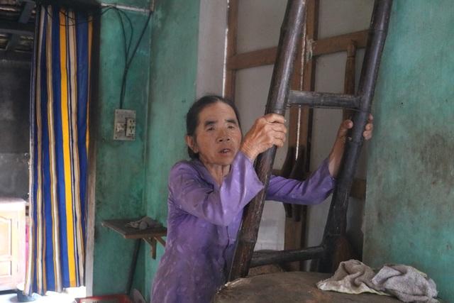 Cụ bà 84 tuổi run run kể lần thoát nạn trong đêm chạy lũ kinh hoàng - 7