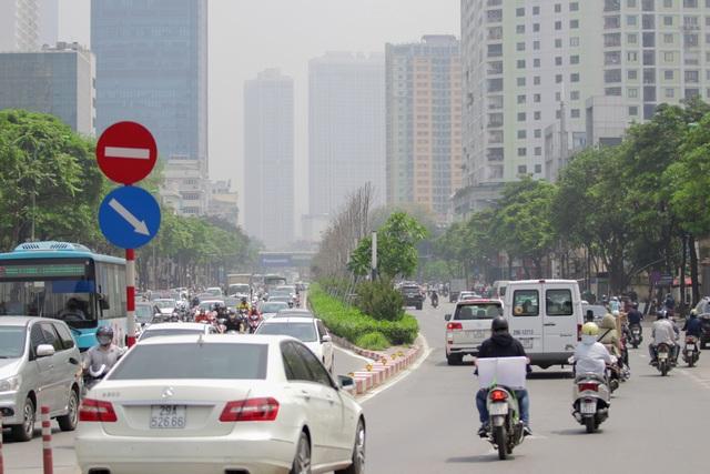 Hàng phong lá đỏ thất thủ ở Hà Nội, tiêu tan giấc mộng trời Âu - 6
