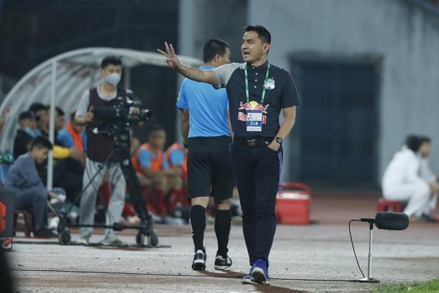 Xuân Trường trở lại, HLV Kiatisuk tuyên bố đánh bại CLB Nam Định - 1