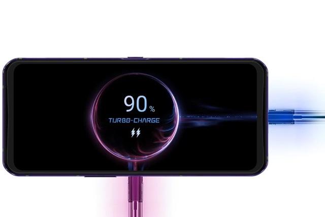 Lenovo ra mắt smartphone chơi game với thiết kế độc đáo - 3