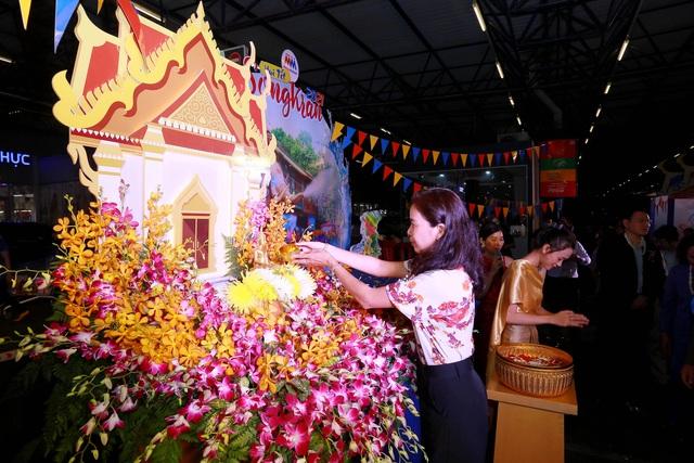 Tuần hàng mua sắm Vui Tết Songkran chính thức diễn ra tại MM Mega Market - 3