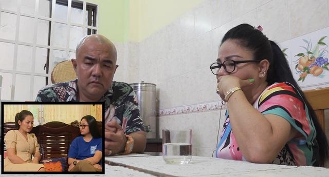 Ca sĩ Ngọc Ánh bật khóc khi con gái 16 tuổi kỳ thị hôn nhân - 4