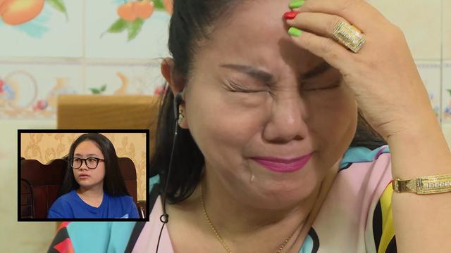 Ca sĩ Ngọc Ánh bật khóc khi con gái 16 tuổi kỳ thị hôn nhân - 5