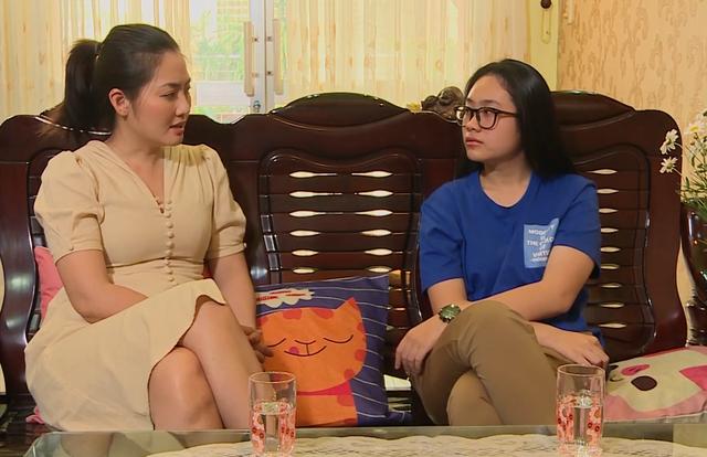 Ca sĩ Ngọc Ánh bật khóc khi con gái 16 tuổi kỳ thị hôn nhân - 2