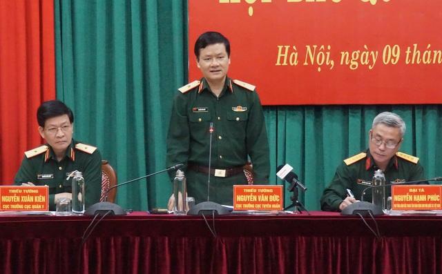 Tháng 8 sẽ có vũ khí ngừa Covid-19 do chính Việt Nam sản xuất - 1