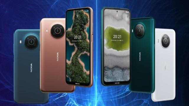 Nokia ra mắt 6 smartphone mới, định hình 3 phân khúc giá từ 2 - 8 triệu - 1