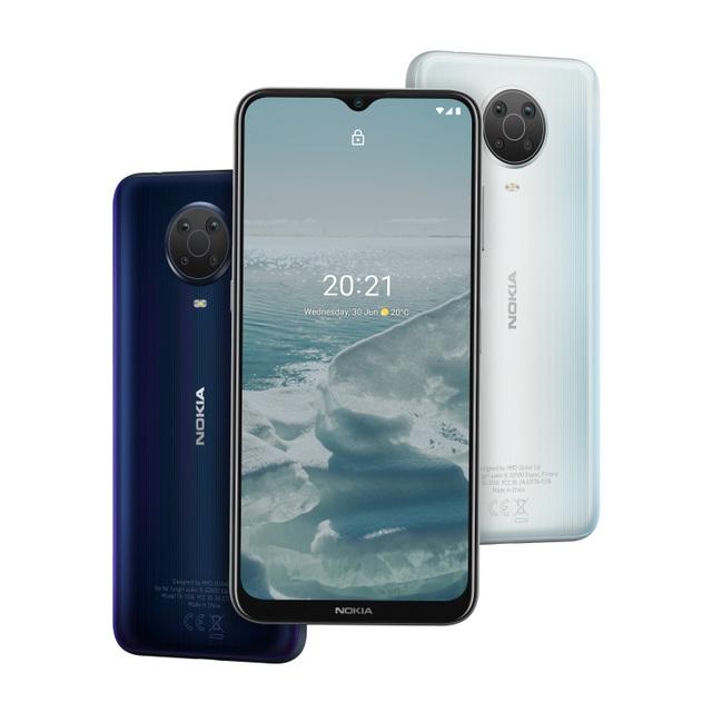 Nokia ra mắt 6 smartphone mới, định hình 3 phân khúc giá từ 2 - 8 triệu - 4