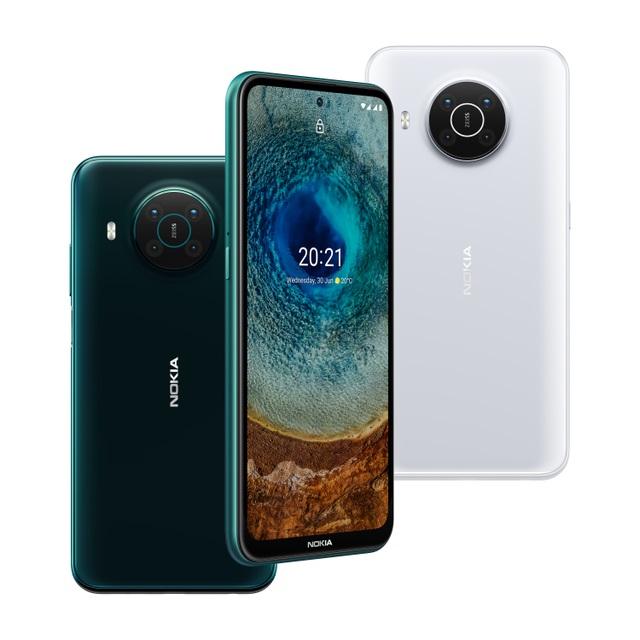 Nokia ra mắt 6 smartphone mới, định hình 3 phân khúc giá từ 2 - 8 triệu - 2