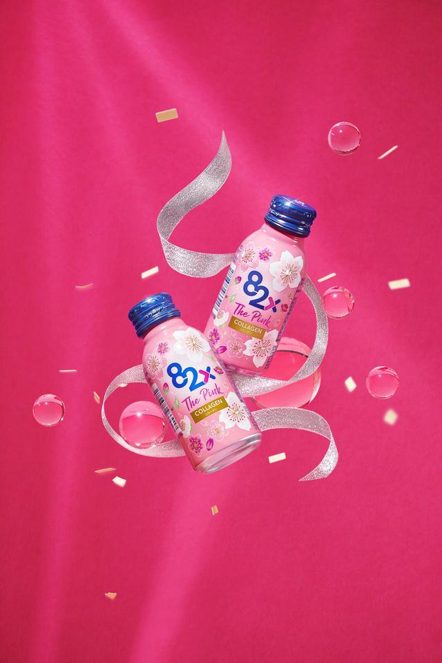Nước uống The Pink của Nhật có tốt không? - 1