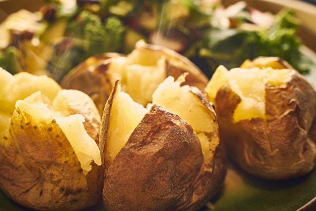 Vì sao khoai tây là thực phẩm sáng giá trong thực đơn giảm cân? - 3