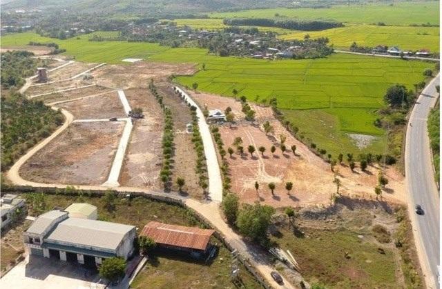 Bộ TNMT thanh tra việc phân lô bán nền tràn lan, bát nháo ở Khánh Hòa - 3