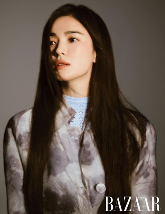 2 năm sau khi ly hôn, Song Hye Kyo chỉ muốn sống bình thường - 3