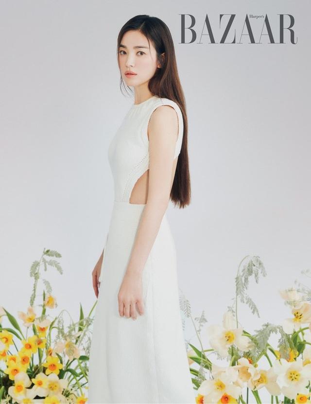 2 năm sau khi ly hôn, Song Hye Kyo chỉ muốn sống bình thường - 2