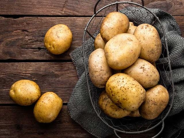 Vì sao khoai tây là thực phẩm sáng giá trong thực đơn giảm cân? - 1