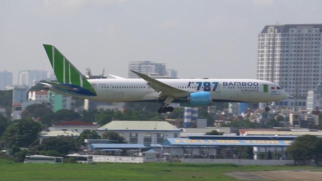 Bộ GTVT: Chưa tính đến việc áp giá sàn vé máy bay - 6