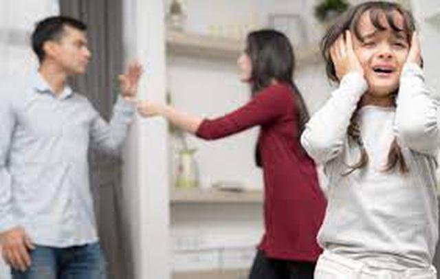 Vì sao nhiều người chồng hoặc vợ sợ về nhà, con cái cũng chỉ muốn sổ lồng bay đi? - 2