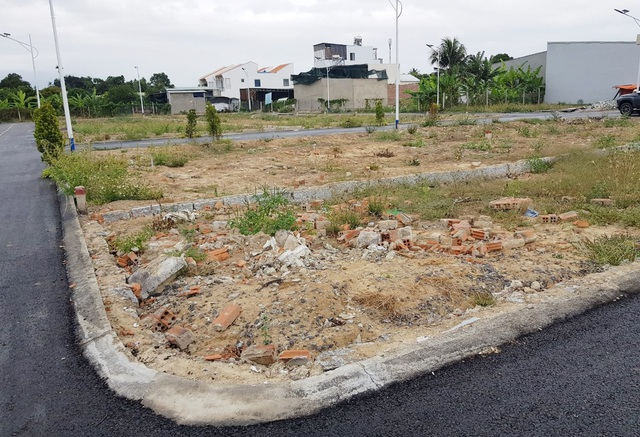 Bộ TN&MT thanh tra việc phân lô bán nền tràn lan, bát nháo ở Khánh Hòa