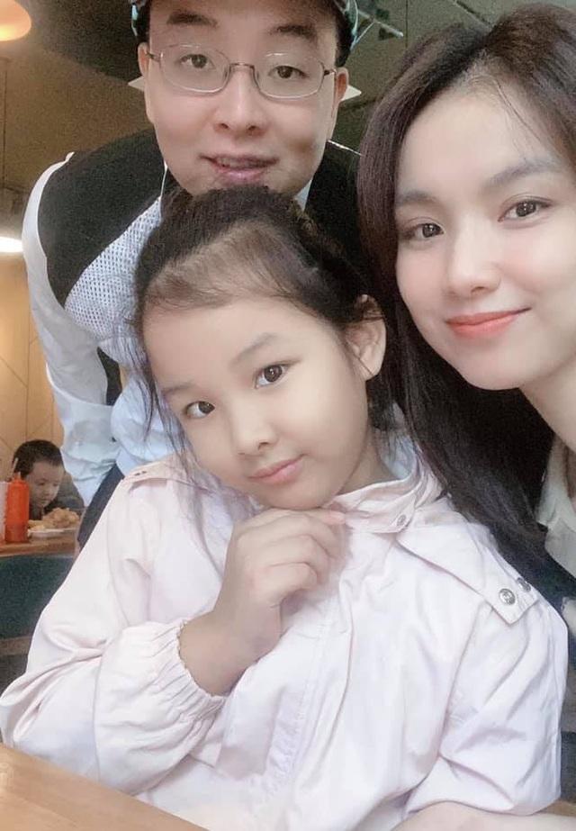 Hoa hậu Thùy Lâm tái xuất sau nhiều năm ở ẩn, nhan sắc xinh đẹp gây sốt - 8
