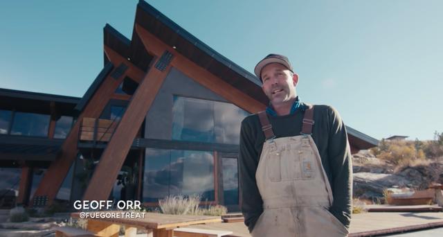 Dành 14 năm xây biệt thự đẹp như mơ từ vật liệu tái chế - 11