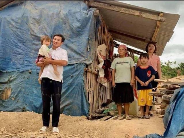 Ông Đoàn Ngọc Hải đòi lại tiền ủng hộ người nghèo, lãnh đạo huyện sốc - 3