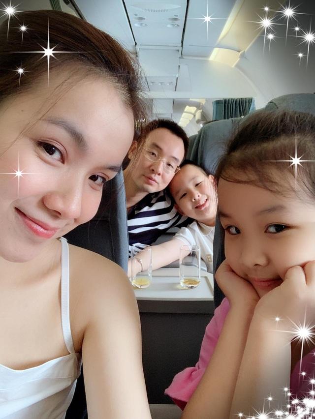 Hoa hậu Thùy Lâm tái xuất sau nhiều năm ở ẩn, nhan sắc xinh đẹp gây sốt - 7