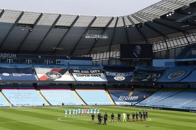 Man City 1-2 Leeds: Đòn knock-out bất ngờ ở phút 90 - 14