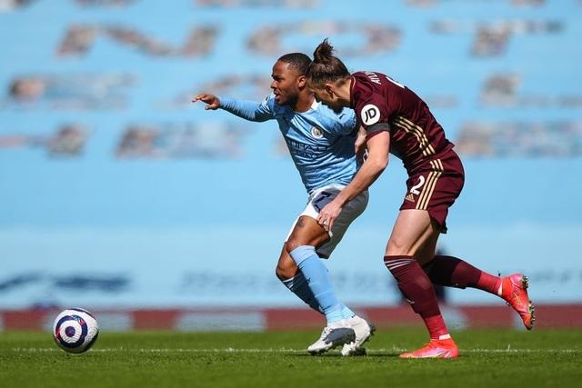 Man City 1-2 Leeds: Đòn knock-out bất ngờ ở phút 90 - 12