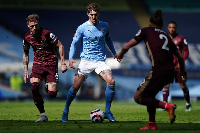 Man City 1-2 Leeds: Đòn knock-out bất ngờ ở phút 90 - 11