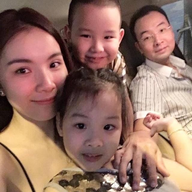 Hoa hậu Thùy Lâm tái xuất sau nhiều năm ở ẩn, nhan sắc xinh đẹp gây sốt - 6