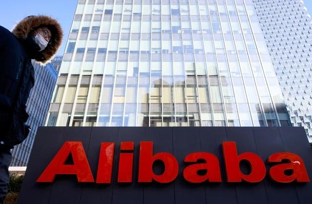 Alibaba của tỷ phú Jack Ma bị phạt nặng chưa từng có - 1