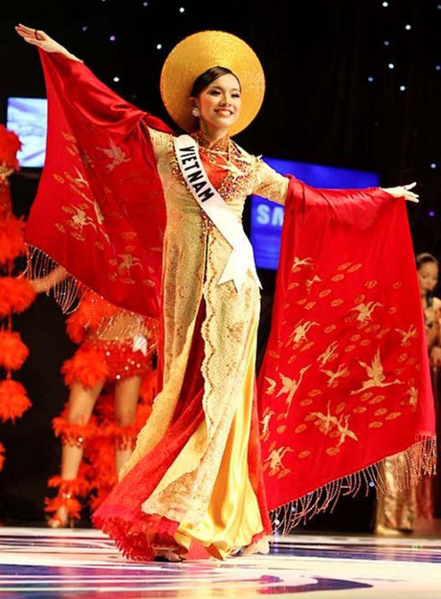 Hoa hậu Thùy Lâm tái xuất sau nhiều năm ở ẩn, nhan sắc xinh đẹp gây sốt - 2